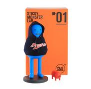 ©Sticky Monster Lab