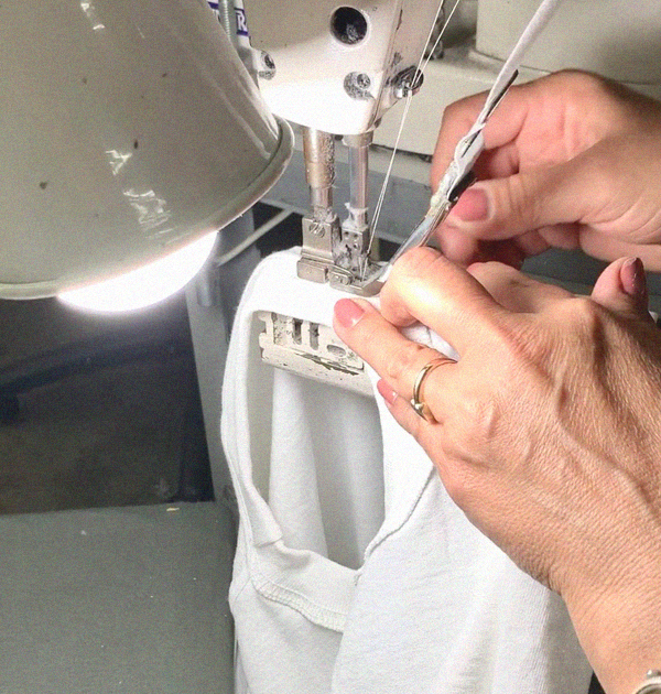 Cut & Sew