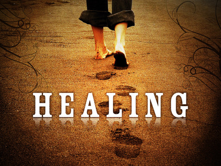 The Best Kind of Healing