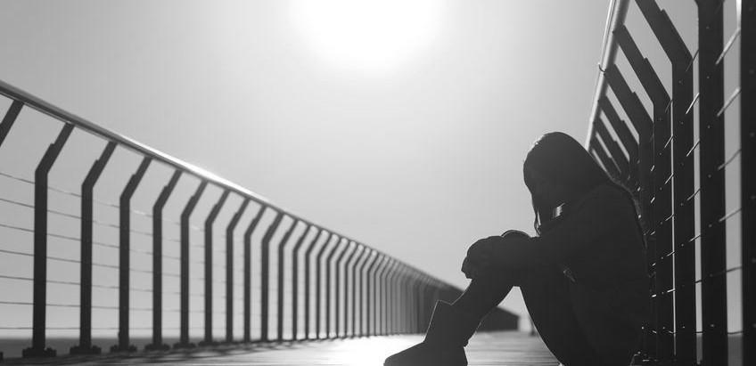 Shamanic Journey: The Rape