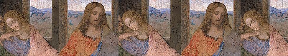 Mary Magdalene Pilgrimage