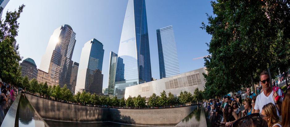 Current Questions: 9/11