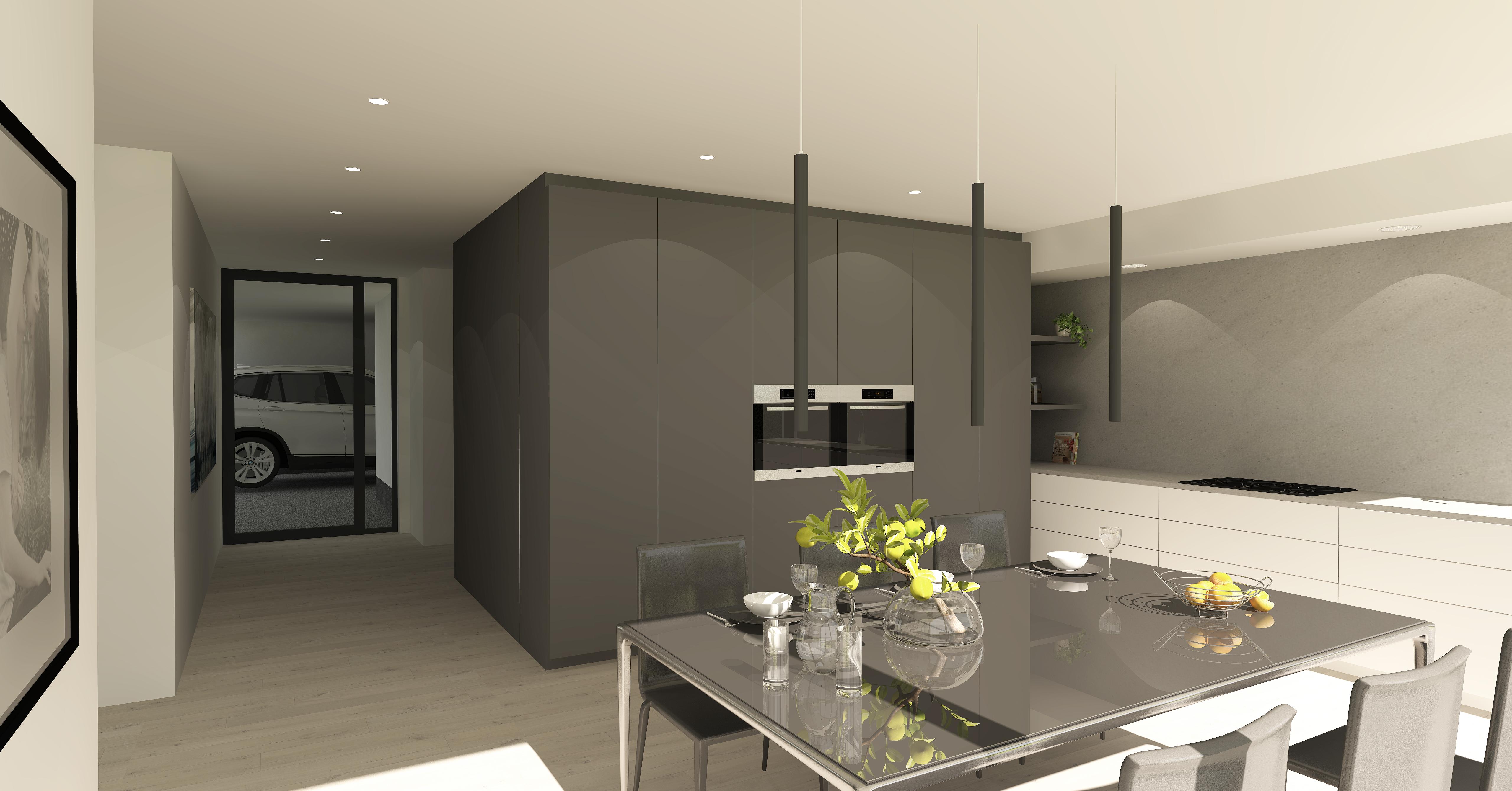 9. Keuken