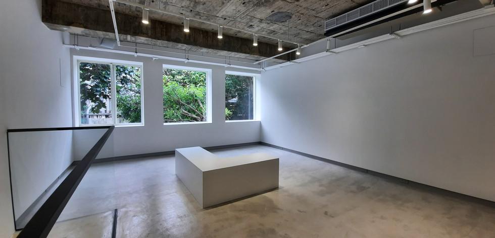 Exhibition Space|LIGHETWELL