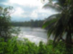 Naves, Panama Canal, Miraflores, Abanderamiento de nave