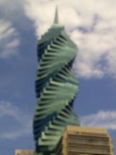 pty, panama ciudad, torre, Panama