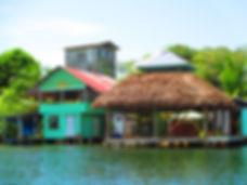 San Cristobal, pueblo, restaurante, gasolinera, excursiones