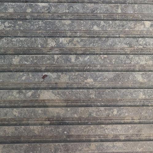 Bali Green - Stripe Style