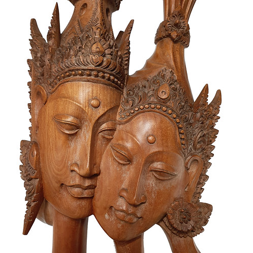 Rama & Sita Romance