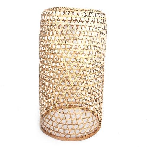 Natural Lamp Cage