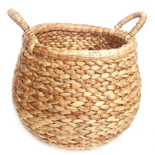 Natural Handwoven Baskets