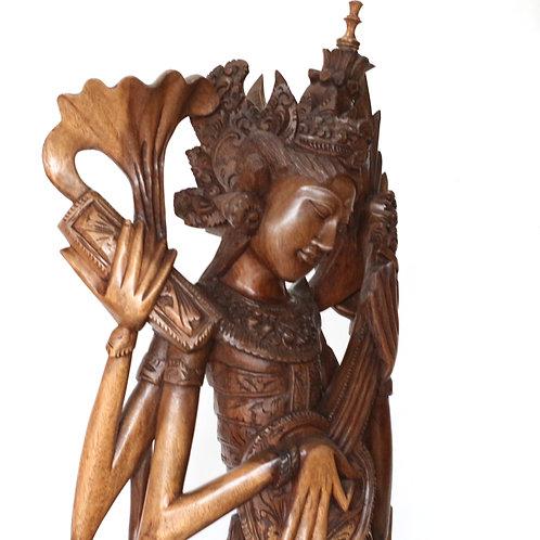 Saraswati Godness