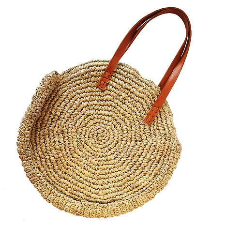 Grass bag simple