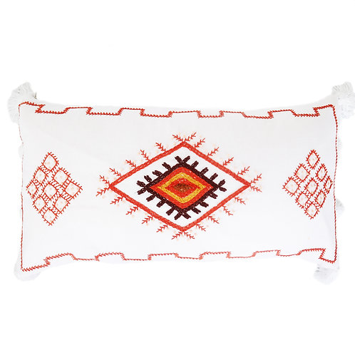Puspa Hand Embroidered