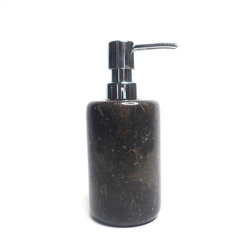 Refillable Dispenser Pump Bottle for Bathroom Vanity