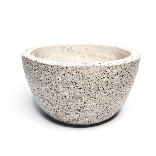 Hand Made Terrazzo Bowl