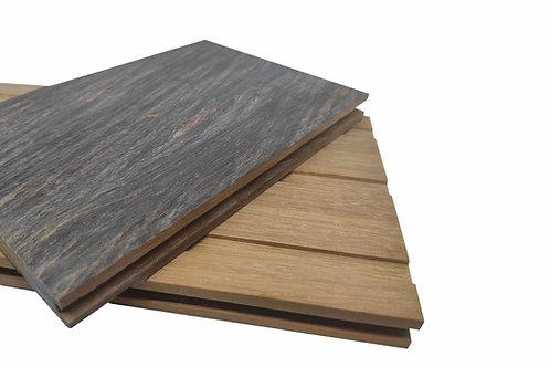 Flooring Ulin - Rustic Wide
