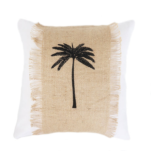 Hessian Sindu Single Palm
