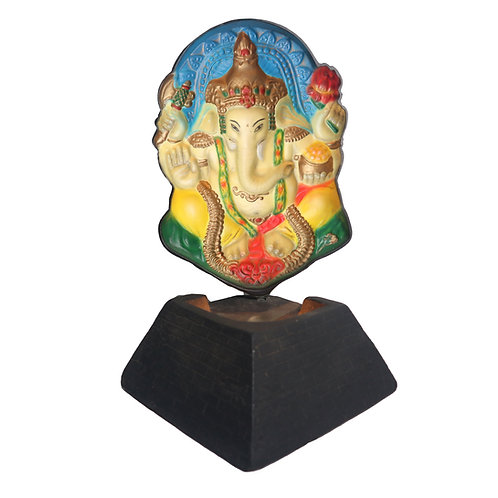 Ganesha 3D Table Art Lamp