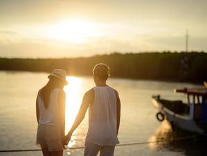 6 วิธีเยียวยาอาการซึมเศร้าอันเนื่องมากจากการเลิกรา