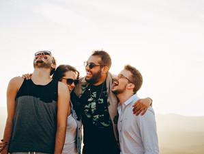 7 การเปลี่ยนแปลงของร่างกาย เกิดขึ้นได้เมื่อคุณหัวเราะ