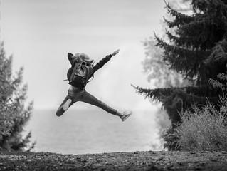 15 ข้อแนะนำสำหรับคนโหยหาความสุข
