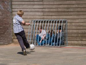 Bully พฤติกรรมที่ควรเข้าใจ อย่าปล่อยให้ใครมาแกล้งลูกคุณ