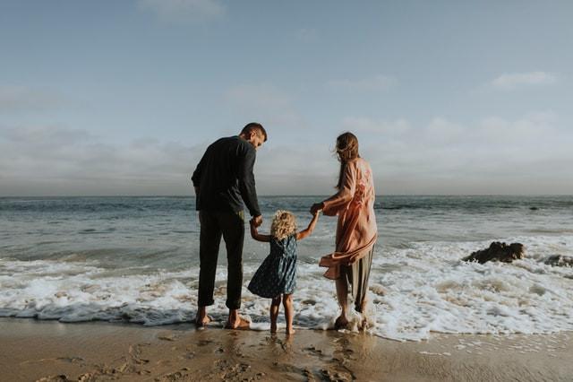 ครอบครัวคือจุดเริ่มต้นของความอบอุ่น