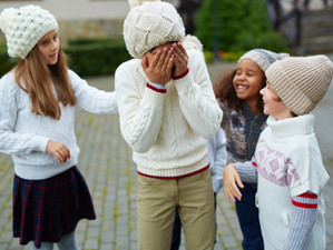 4 วิธีปลูกฝังความเท่าเทียม หยุดการ bullying ในวัยเด็ก