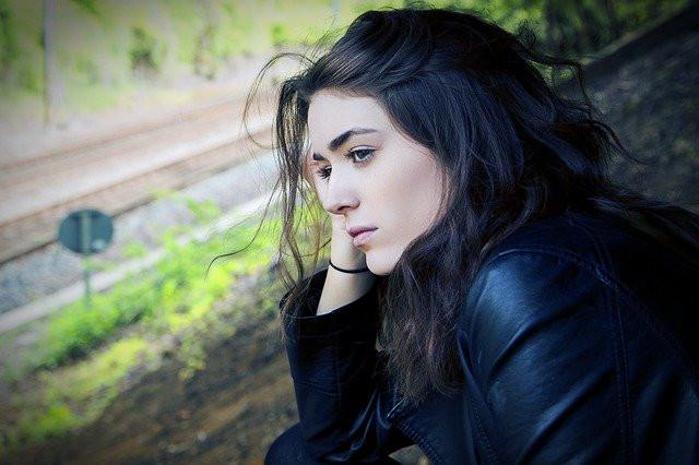 โรคซึมเศร้าอันเนื่องมาจากการเลิกรา
