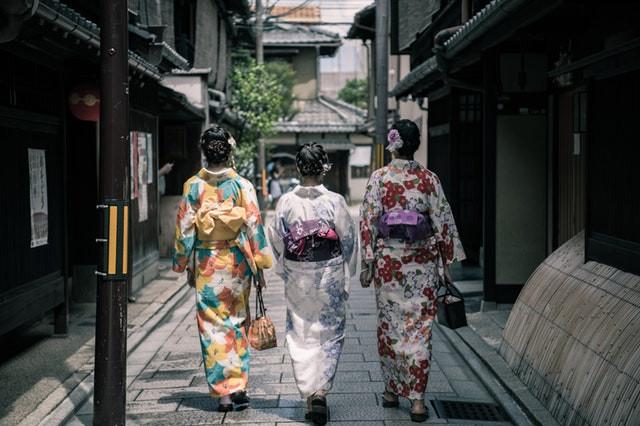 คนญี่ปุ่น