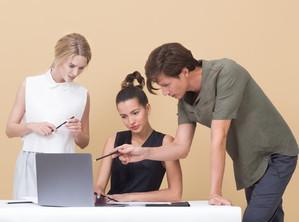 5  วิธีรับมือกับการถูก Bully ในที่ทำงาน