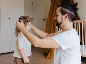 3 เทคนิคการเลี้ยงลูกให้สุขภาพจิตดี ตามคำแนะนำของนักจิตวิทยา