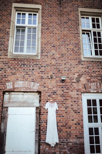 Hochzeitskleid, Brautkleid