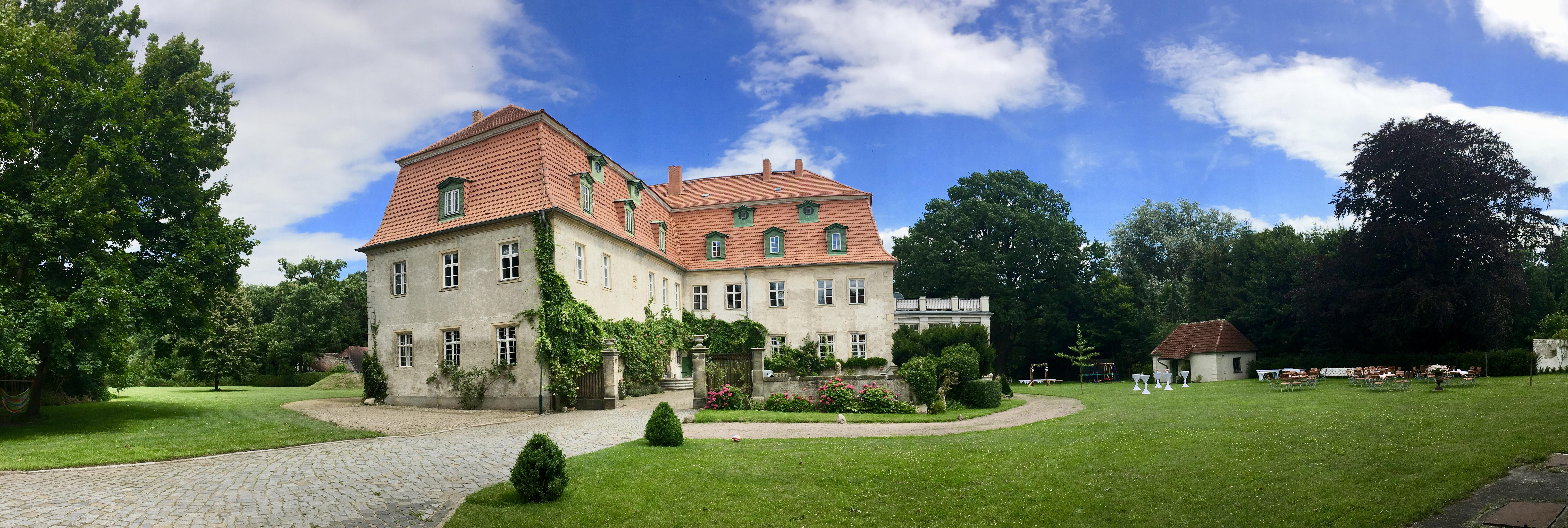 Schloss Ahlsdorf