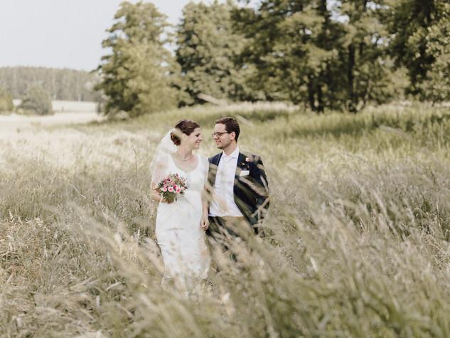 Hochzeit in Sachsen-Anhalt