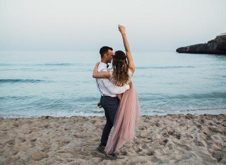 Destination Wedding - Was es zu beachten gilt