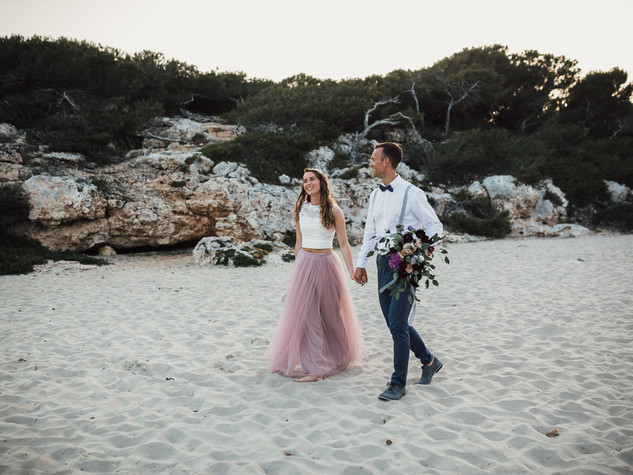 Mallorca Hochzeitsinspiration