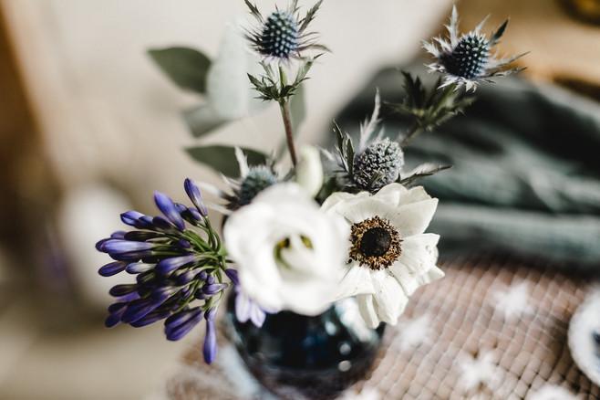 Blumendetails