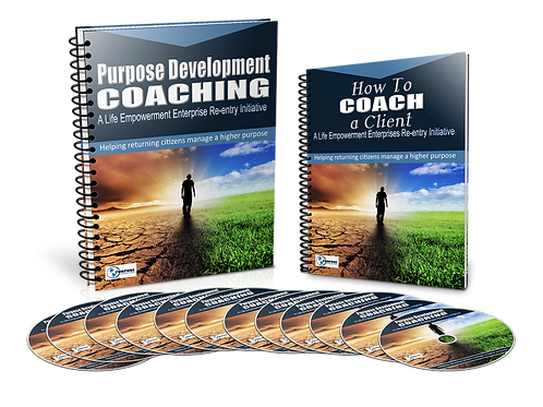 Purpose Development Coaching