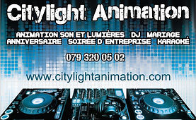 Citylight animation