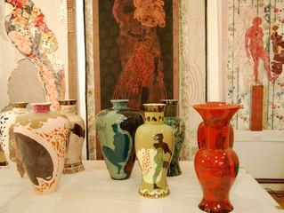 Charlotte Hodes Ceramics