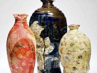 Chris Taylor Ceramics