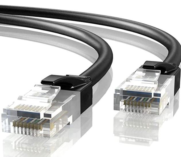 Ethernet cat 6 cable