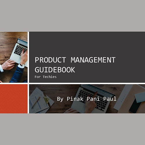 PM Guidebook for Techies