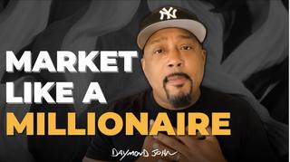 Market Like A Millionaire Thumbnail