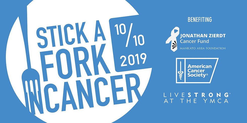 Stick a Fork in Cancer