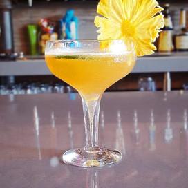 Pineapple Daquiri