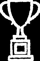 Trophy - Best Sports Bar in Town by ESPN Sports Travel Writer Ron Berler