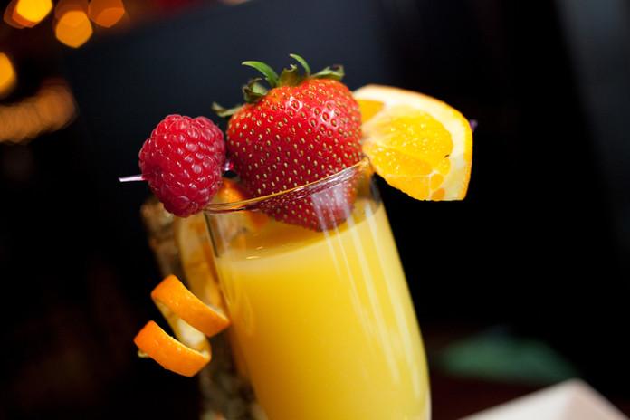 Weekender Mimosa